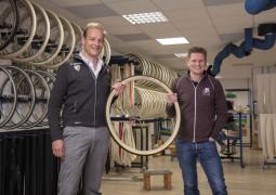 5. Stijn Vriends & Richard Nieuwhuis